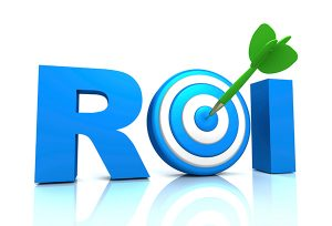SEO offers better ROI
