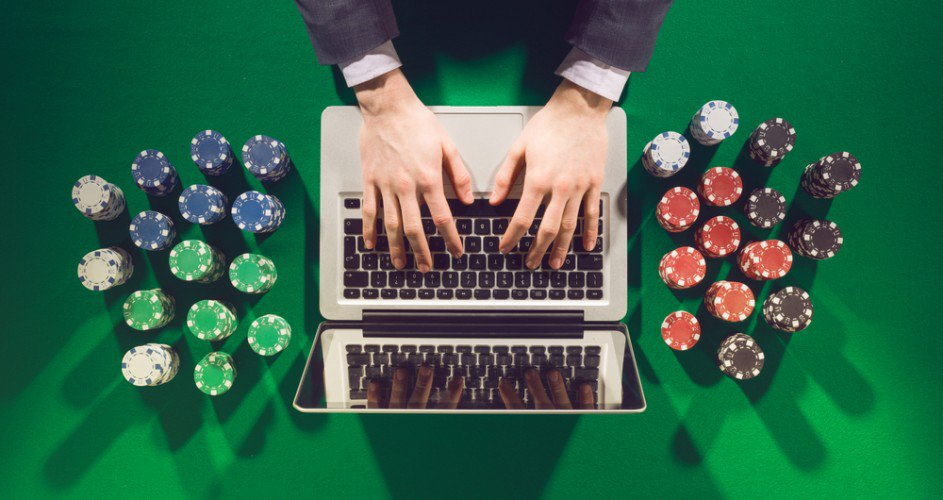 iGaming jobs